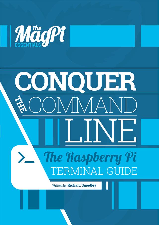 COMMAND LINE
