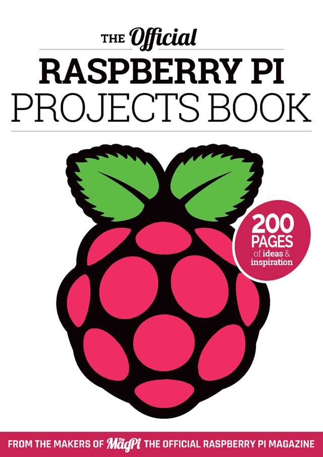 PROJECTS BOOK