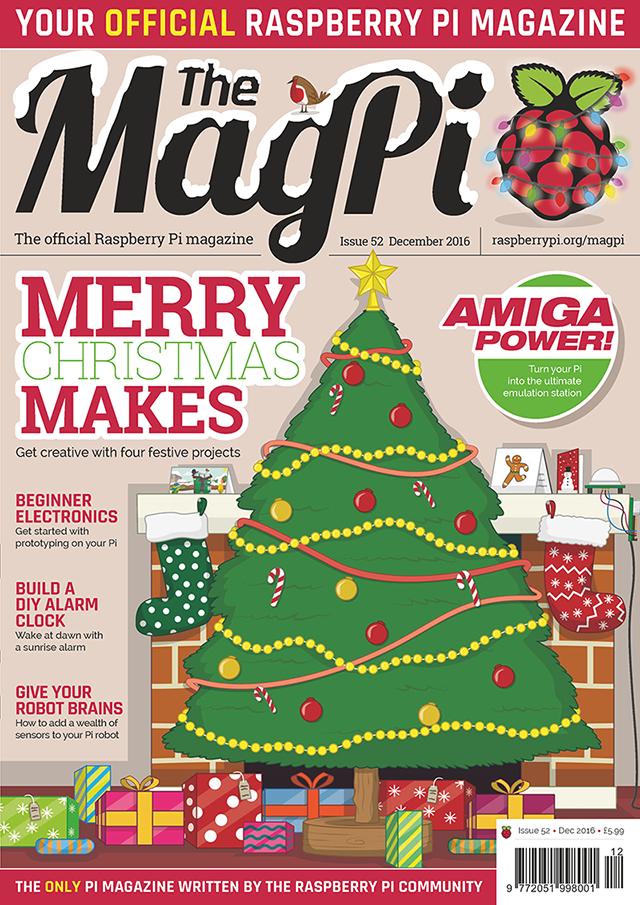 ISSUE 52 DEC 2016
