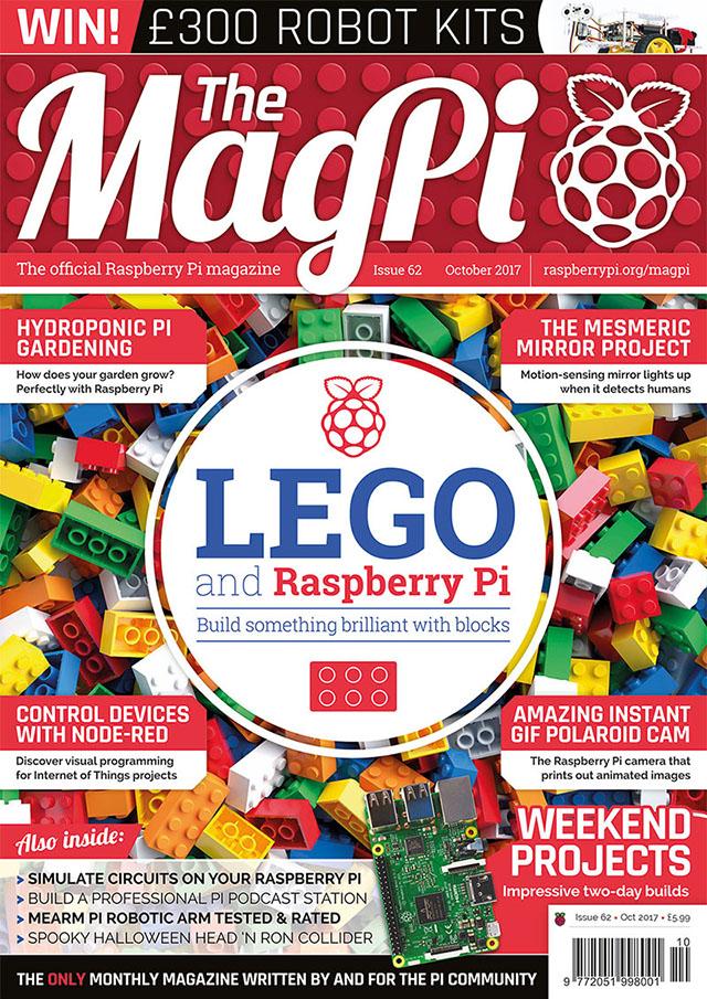 ISSUE 62 OCT 2017